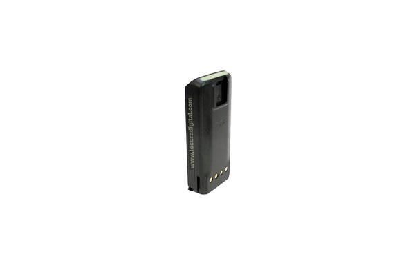 FNB-110LI Paquete de baterías de Ion Litio 7,4 V, 1170 mAh