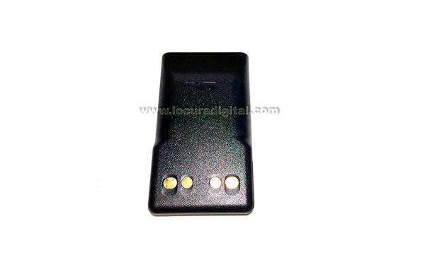 FNBV132LI - VERTEX Batería Ion Litio 7,4v 2300 mAh para VX231