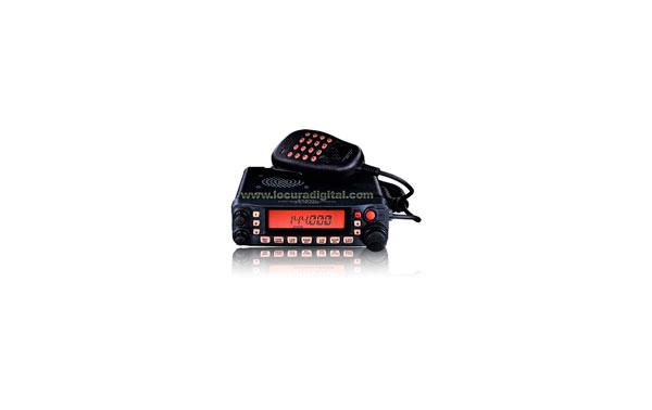 YAESU FT 7900-E EMISORA BIBANDA VHF/UHF !! NUEVO MODELO !!