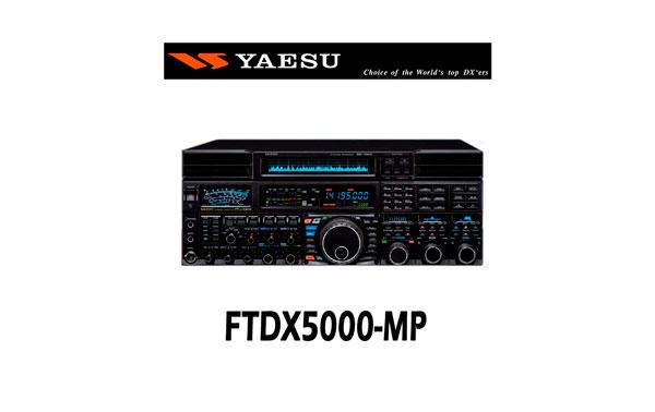 Yaesu FT-DX5000 MP