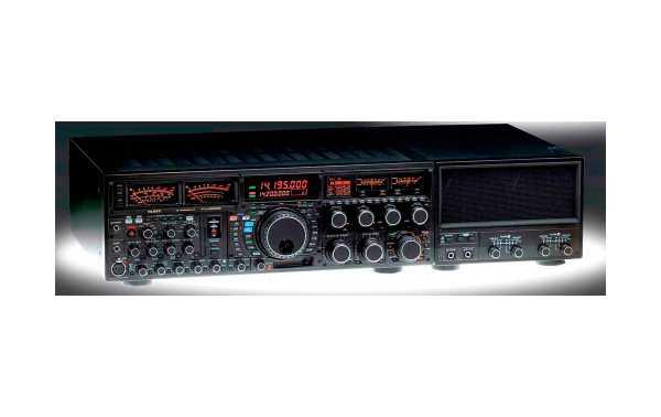 FTDX-9000 MP Emisora HF Yaesu - 400W