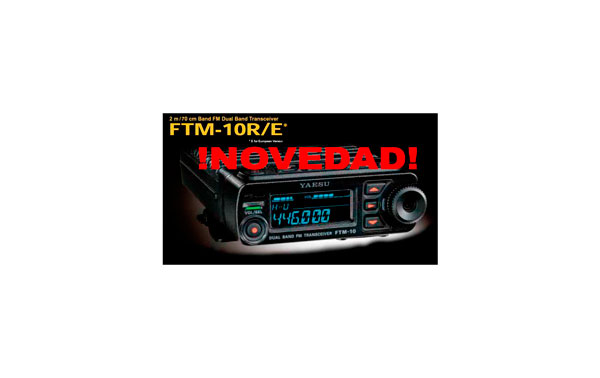 FTM10R