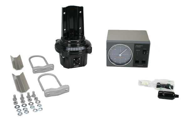 YAESU G 450 CDC Rotor Tourelle Azimutale Couple 600kg/cm