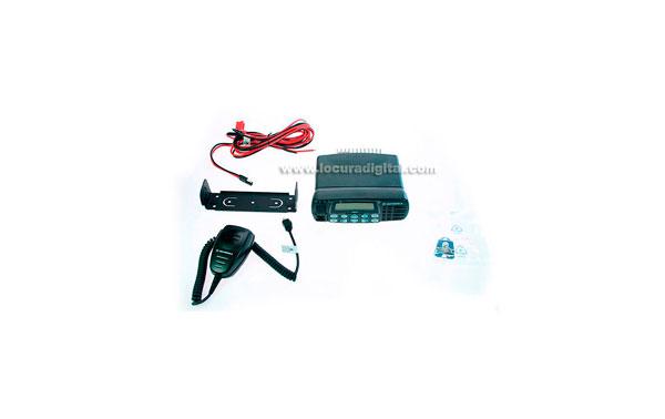 MOTOROLA  GM360 VHF