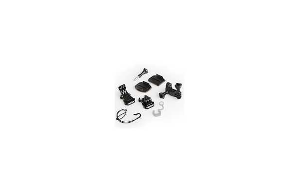 AGBAG001 GoPro HERO GRAB BAG conjunto de accesorios