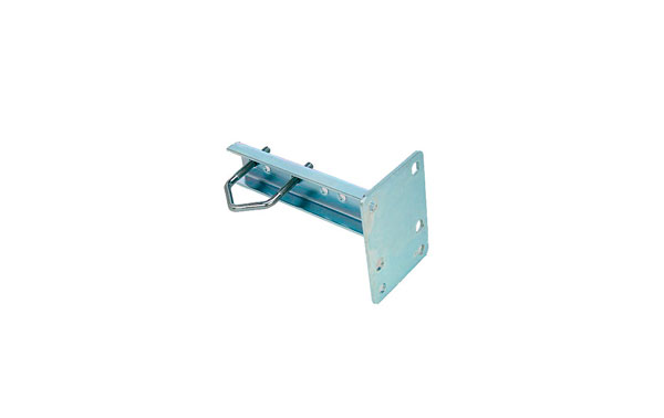 HARD-200U MIRMIDON Claw 20 cm. 4 fastening lugs.