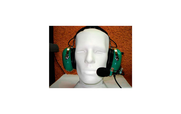 HD-1000 CASQUE AVIATION