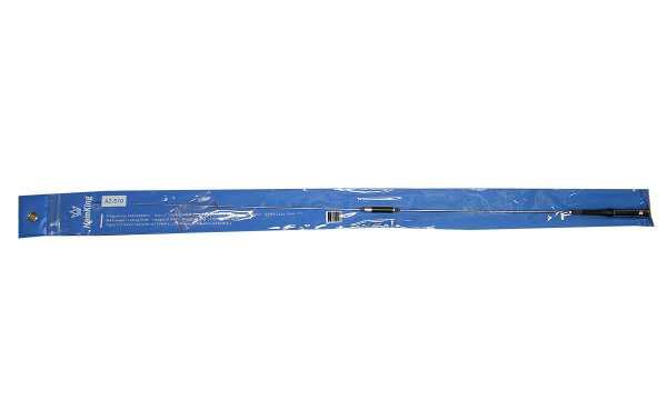 HAMKING HKAZ510 Antenne mobile Bibanda 144/430 VHF / UHF Longueur 95 cm