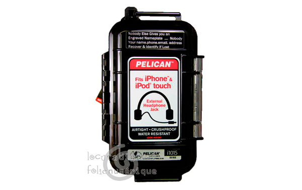1015-015-1100E Proteger iPhone iPod touch, Blackberry, T-Mobile G1, Nokia 5800/E63/E71/E75/N79/N78
