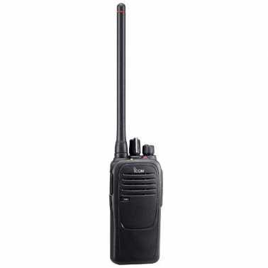 Walkie talkie ICOM icf-1000