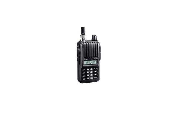 ICV80E ICOM walkie monobanda de VHF 144 MHZ