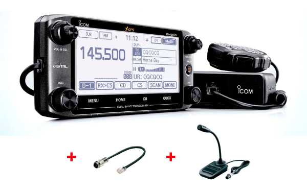 Icom ID-5100E Transceiver Windows 8 X64 Driver Download