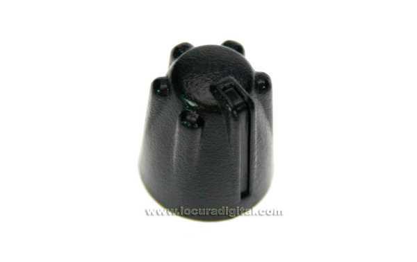 K29533203 KENWOOD recambio original botón ON/OFF TK-260G/360G
