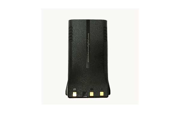 KNB 20L d'origine Kenwood batterie. Ni-Mh 7.2V 1600mAh.