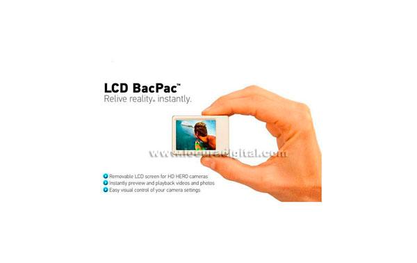 LCDBACPAC