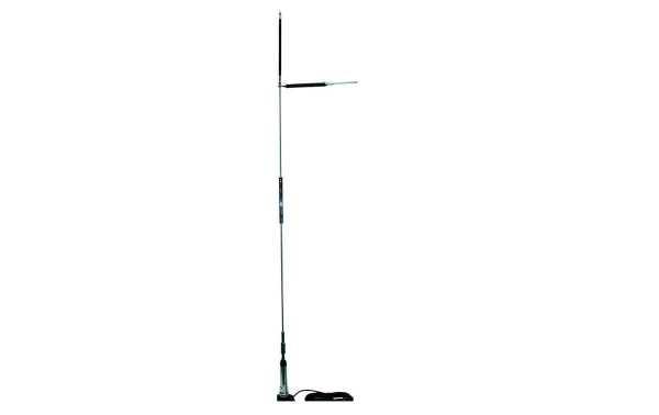 MFJ1456 Mobile antenna 40/20/15/10/6/2 / and 440 mhz
