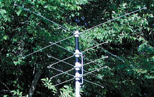 MFJ1795 MFJ Mobile Antenna HF Vertical 40 -20-15-10-meters. The size reduction is achieved by loading coils and separated for each band on the top of the antenna. The high quality materials and the construction of the HF charging system allow a maximum po
