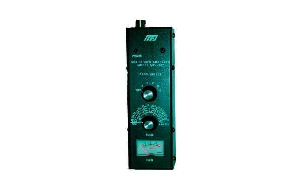 mfj 207