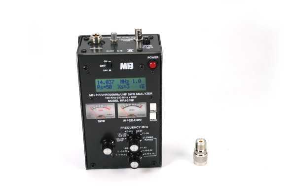 MFJ-269-D
