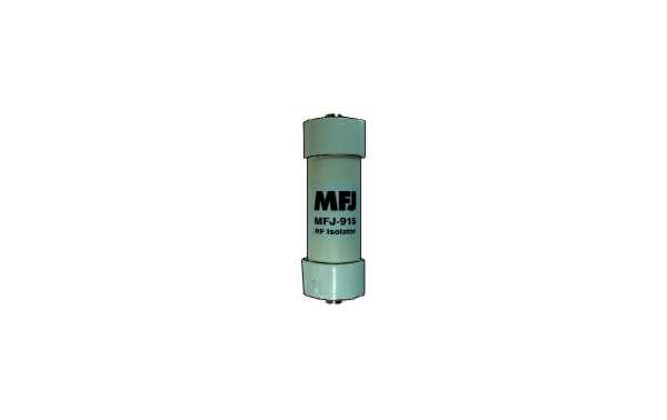 MFJ-915 MFJ filtro anti-interferencias de 1.8-30MHZ, 1500W PEP