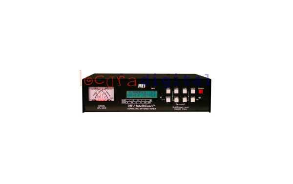 MFJ993 ACOPLADOR  DE ANTENAS AUTOMATICO HF 1,8- 30 Mhz
