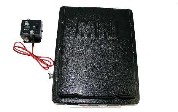 MFJ-993-BRT acoplador remoto automatico potencia 300 W 1.8-30 MHZ.