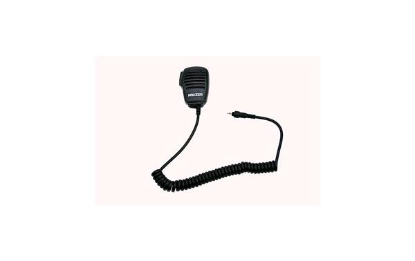 MIA115-CLP NAUZER Microfono altavoz PTT de altas prestaciones. Para MOTOROLA CLP Series