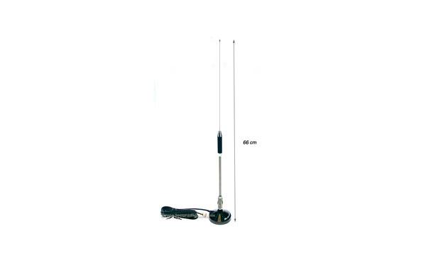 MIDLAND 18-244 M. Mobile CB Magnetic Antenna
