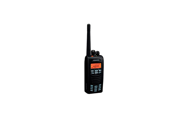 KENWOOD NEXEDGE NX-300E Walkie talkie digital VHF CON TECLADO