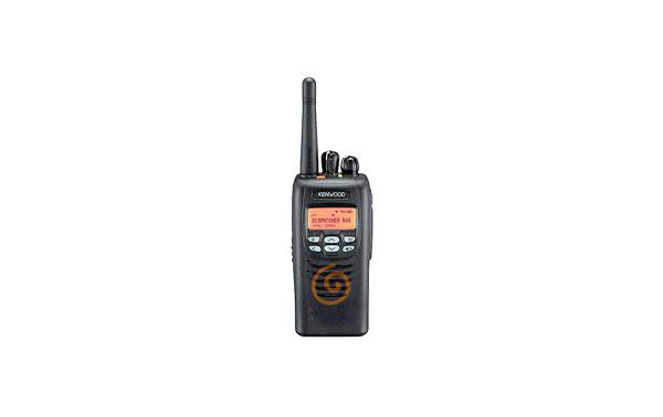 KENWOOD NEXEDGE NX-300E4 Walkie talkie digital UHF SIN TECLADO