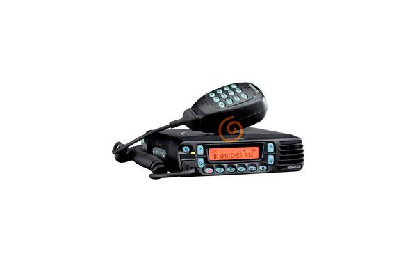 KENWOOD NX-800E Transceptor Móvil Digital/Analógico UHF 400 - 470 MHZ NEXEDGE