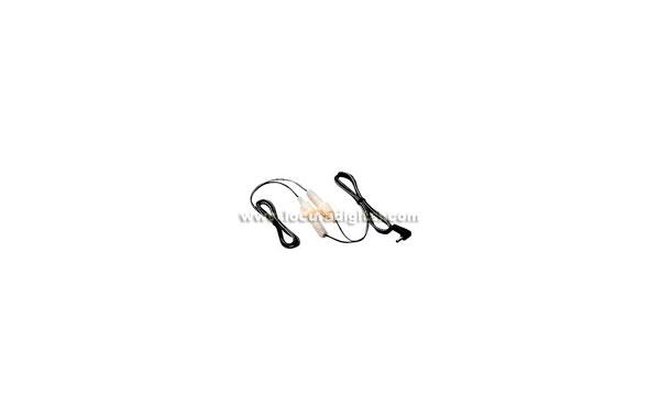 Cable alimentacion opc254l icom