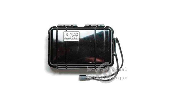 1040-025-110E PELI PROTECCION GOLPES PDA
