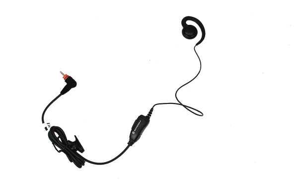 PMLN7189 Micro-Auricular Motorola Original para SL1600