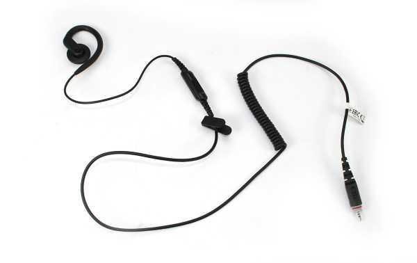 MOTOROLA PMLN8077A Micro-Auricular Pinganillo para CLP-446e