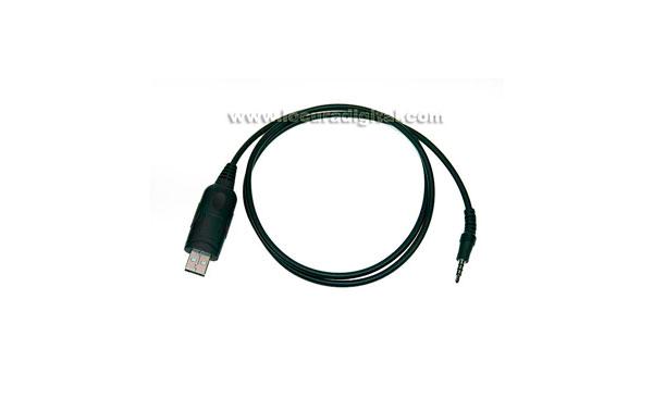 POLUSBMINI POLMAR Cable programación USB para POLMAR MINI 446
