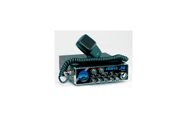MAGNUM S9 Emisora MAGNUM HF  28.065 - 28.525 MHZ CON BANDAS LATERALES SSB