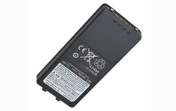 SBR12LI 7,4 v capacité de la batterie au lithium 1800 mAh pour FTA 550 L / L FT750