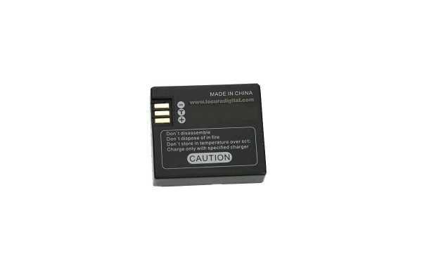 SDR01 ALAN batería ORIGINAL de LITIO 1000 mAh para camaras ALAN SD19