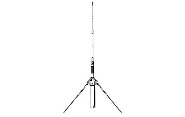 SIRIO SIGNAL KEEPER para CB 27 Mhz. 1/4 onda radiales reducidos