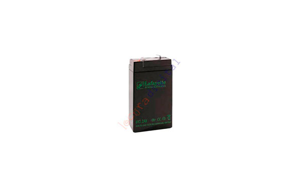 BATTERY Lafayette Power SW 632 BATERIA  DE PLOMO RECARGABLE