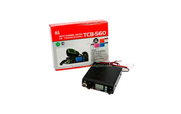 TCB560