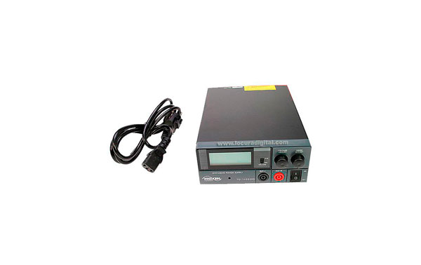 TD14SS30D HOXIN Switched Power Supply 9-15 volts. 20-30 Amp. Digital Display