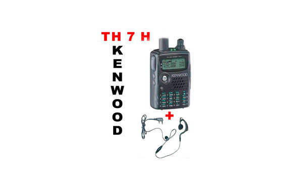 KENWOOD THF 7