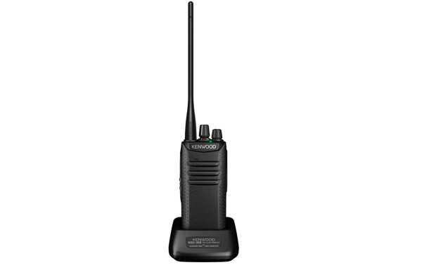 KENWOOD TK-D240E Professional VHF Walkie 32 Channels 146-174 Mhz Analog - Digital DMR