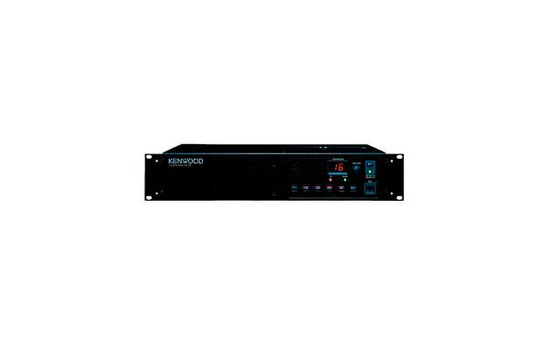 El TKR-850E3 REPETIDOR KENWOOD UHF 440-470 + FUENTE DE ALIMENTACION KPS RPT + DUPLEXOR
