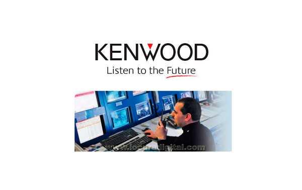 KENWOOD TK-T300