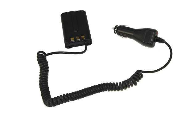 Eliminateur de batterie TLB432EL LUTHOR pour Walkie TL-22 et TL-50
