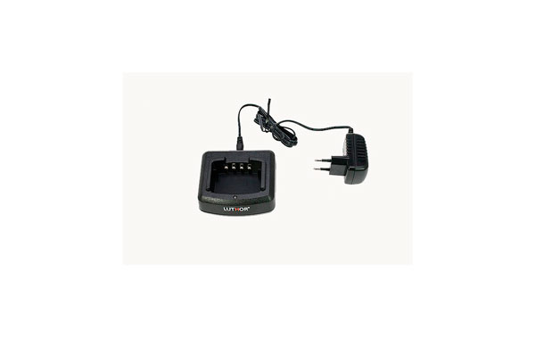 Luthor TLC426-KIT-1 Charger + feeder Walkies Series TL-400 TL-410 TL-412 TL-446