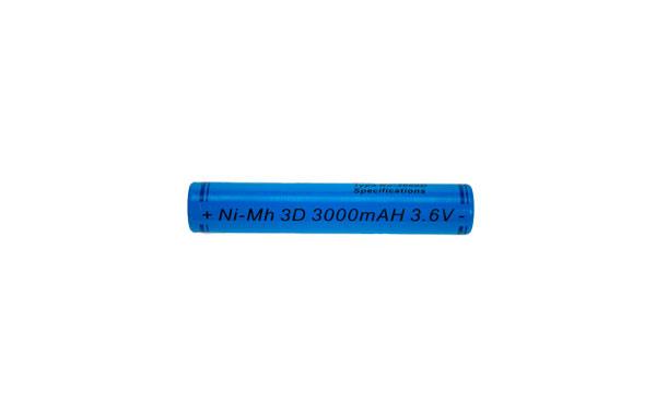 TL VIGI3D3000 BATERIA REGARGABLE TL VIGILANT